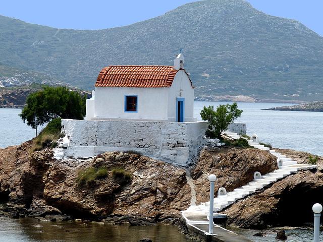 Church of Agios Isidoros