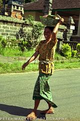 People of Bali-1999 9