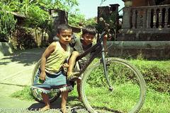 People of Bali-1999 10