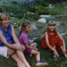 Jacquie, Anneka, Sara