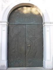 St. Laurentius - Ramspau
