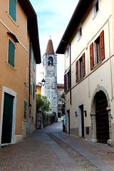 Kirche San Giovanni Battista. ©UdoSm