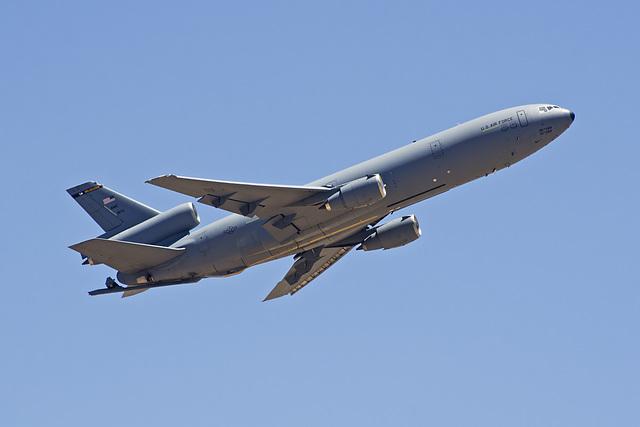 McDonnell Douglas KC-10A Extender