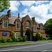 St Edward's School Lodge