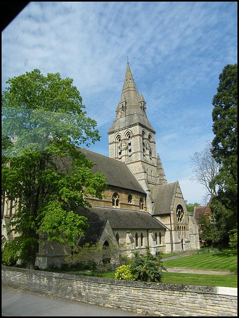 Phil & Jim church