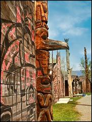 Hazelton, British Columbia