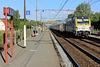 Bellem Station, Bellem