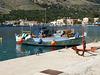 Fishing Boat at Pedi