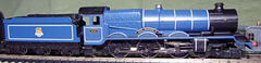 N Gauge 6021 King Richard II