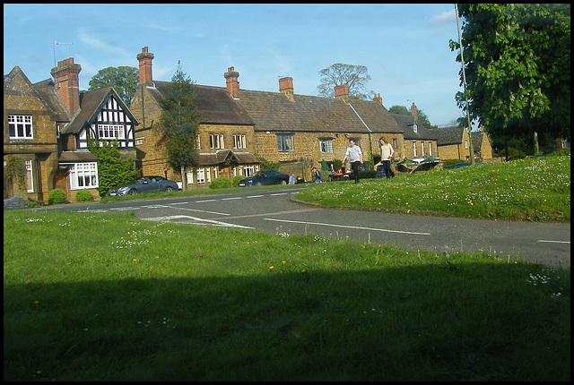 Adderbury Green