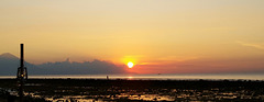Sunset - Gili Trawangan