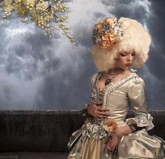Beauté baroque...