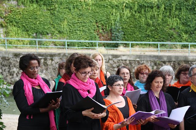 Chorale Auberbabel