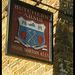 Butchers Arms pub sign