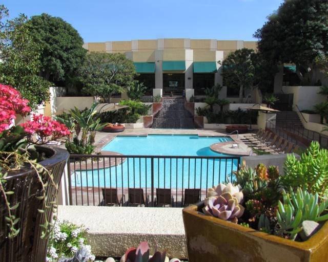 Mission Valley Marriott Hotel