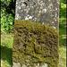 Smith's grave