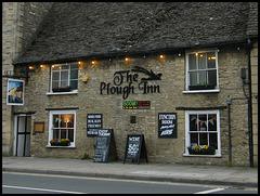 Plough Inn at Witney