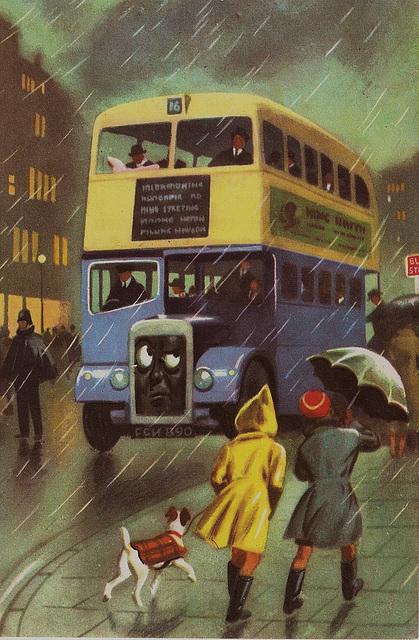 Oompus the Omnibus.