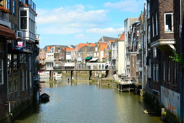 Voorstraathaven