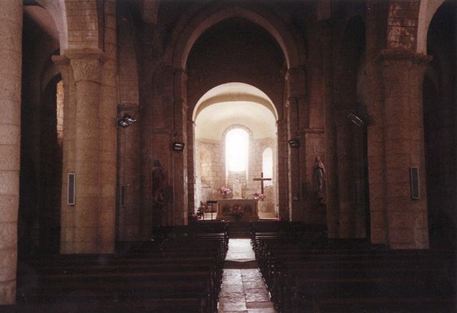 égliseBouressejuil2001