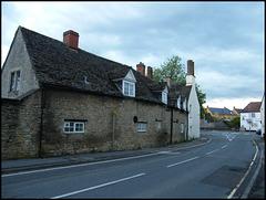 Mill Street corner