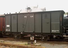 NTM E128