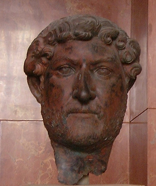 Emporer Hadrian
