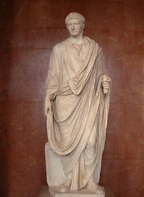 Emporer Augustus