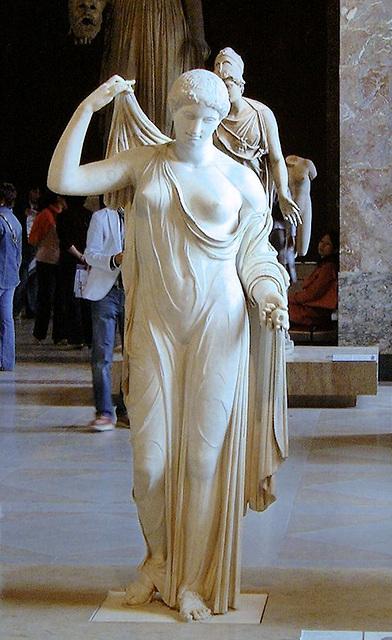 "Aphrodite ""Venus Genetrix"""