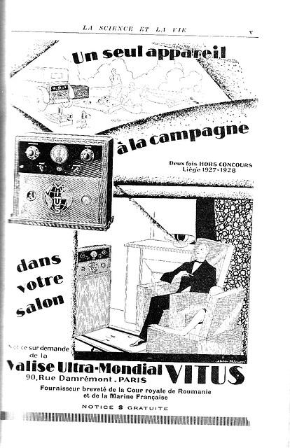 Radio 1928