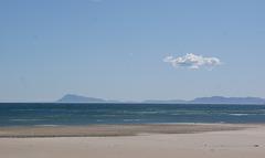 499 - Cullera platja del racó