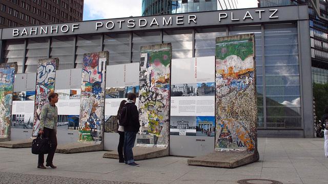 Berlin-Postdamer-Platz