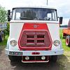 Dordt in Stoom 2014 – 1963 DAF A1600 DD425