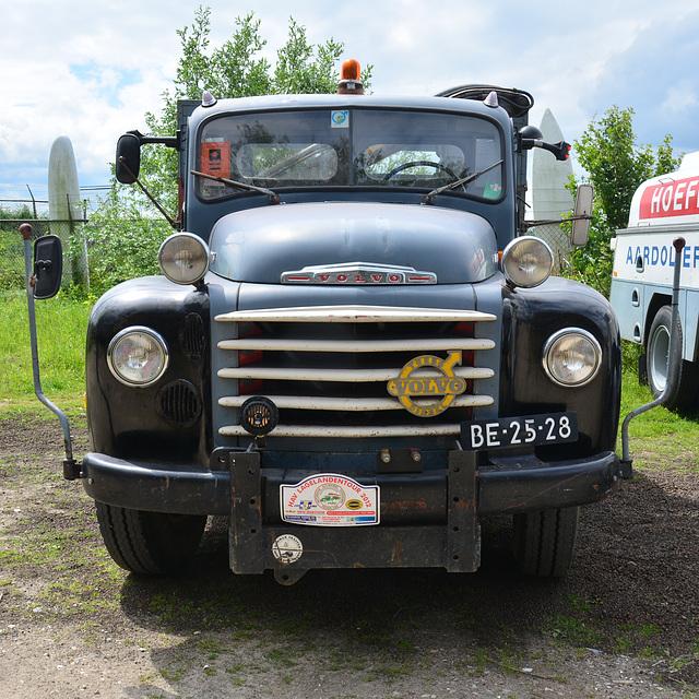 Dordt in Stoom 2014 – 1965 Volvo L47506