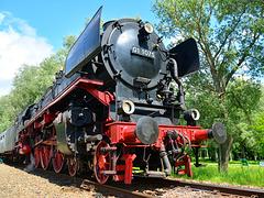 Dordt in Stoom 2014 – Steam engine 01 1075
