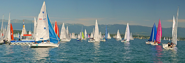 Bol d'or 3 (5 images)