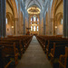 Cathedrale St. Pierre ~ 180° (6 images)