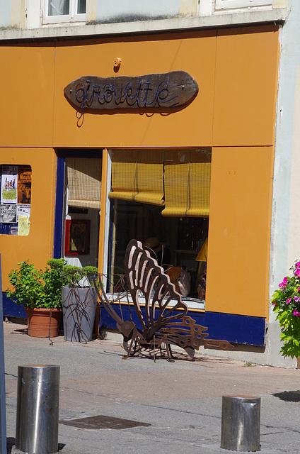 Crest - Drôme