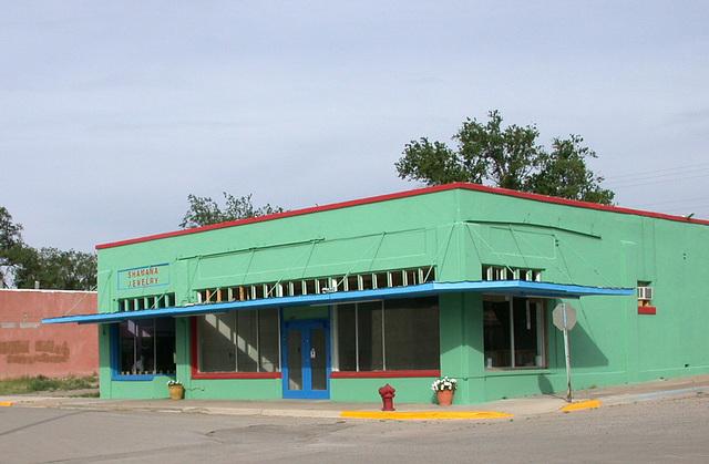 Carrizozo, NM (3272)
