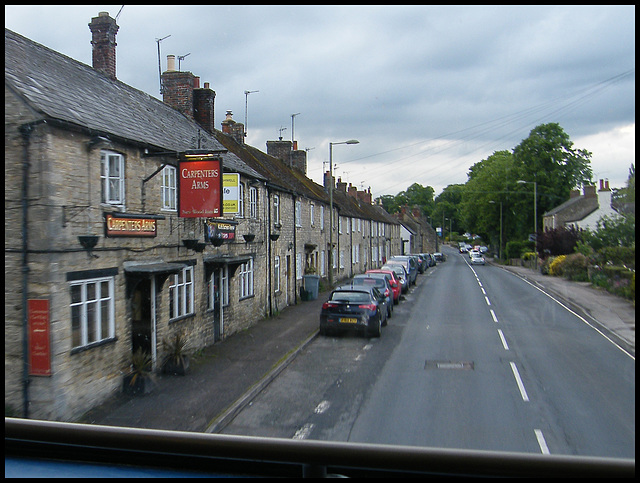 Carpenter's Arms, Witney