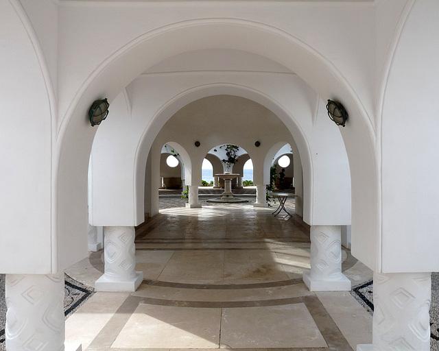 Kallithea Therme- Interior