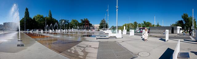 Place des nations (7images)