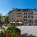 Place du Bourg du Four (6 images)