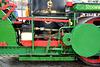 Dordt in Stoom 2014 – Steamroller