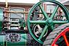 Dordt in Stoom 2014 – Steam tractor