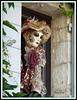 Apparition masquée