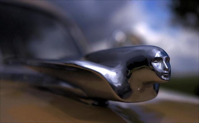 1948 Cadillac Model 62 Fastback Sedanette 00 20140607