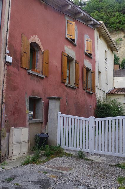 Chabeuil - Drôme