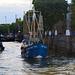 Dordt in Stoom 2014 – 1959 UK107 Najade leaving the harbour