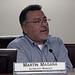 Martín Magaña - Ron's Log